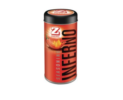 Zweifel Spice mix Inferno - 70 g