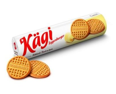 Kägi Toggenburger Butter Cookies - 200 g