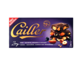 Cailler Dark Chocolate Bar with Blueberries & Hazelnuts - 200g