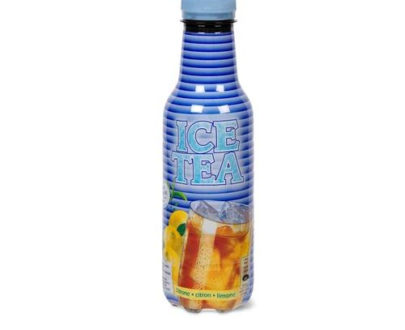Lemon Iced Tea - 500 ml