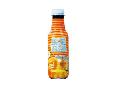 Peach Ice Tea - 500 ml