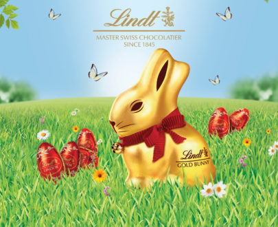 Lindt Chocolate Gold Bunny - 50g